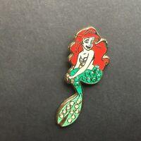 Ariel Jeweled Tail Disney Pin 49899