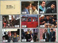 MES AMIS, MES AMOURS Lorraine Lévy VINCENT LINDON Pascal Elbé Jeu 8 Photos *