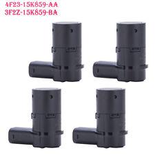 Reverse Backup Parking Assist Sensors For 2001-2011 Ford F250 4F23-15K859-AA