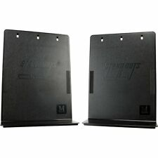 Maestro Music Stand-Outs Extenders For Manhasset, Hamilton, Wenger Norwood Pair