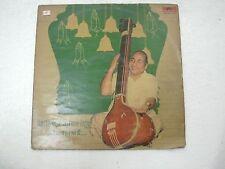 MOHD RAFI HARI KA DHYAN LAGA MAN MERE 1979 RARE LP RECORD india hindi BHAJAN VG+