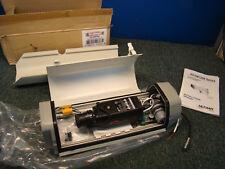 Ultrak Snap-Pak Sk52B3N3 12 Inch Enclosure With Cam Fedex Free Shipping in Usa