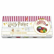 Harry Potter Bertie Botts Gift Box - Every Flavour Jelly Belly Beans 125g
