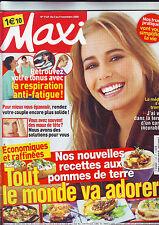 maxi   N° 1149 - novembre 2008