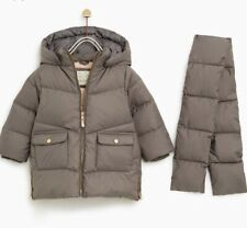 6bc1a09b7734 Zara 12-18 Months Size Jackets (Newborn - 5T) for Girls
