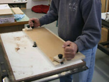 Plate Jointer Jig Drawings, Perfect Joints in Seconds