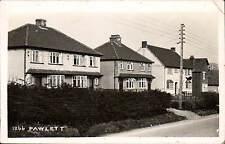 Pawlett # 1266 by Whitby, Light & Lane, Bridgwater.