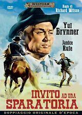 Dvd Invito Ad Una Sparatoria - (1964) Western ** A&R Productions ** .......NUOVO