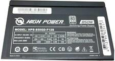Power Supply High Power HPS-850GD-F12S ATX 850W Switching PSU 115-230V 50-60Hz