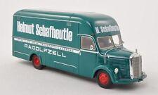 NEO MODELS Mercedes Benz O3500 Box 1:43 46101 1/43 1:43