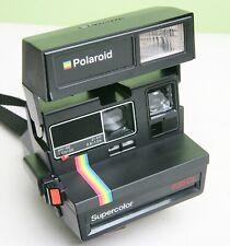 Polaroid Supercolor 635 CL' ' - Cámara de películas instantáneas
