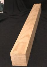 One Red Oak 2x2x24 Furniture Blank Table Legs Shelves Benches Pool Cues Lumber