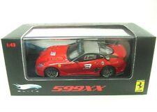 Ferrari 599XX No. 3 (rot)