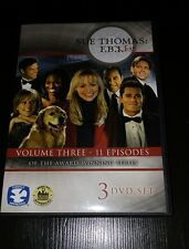 Sue Thomas: F.B.Eye (Volume Three DVD 3 Disc Set)