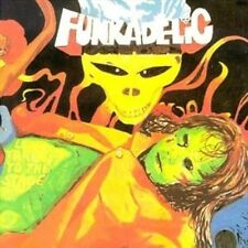 Let's Take It to the Stage by Funkadelic (Vinyl, Aug-2004, Westbound (USA))