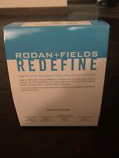 100% AUTHENTIC  Rodan + and Fields REDEFINE Regimen *Sealed*
