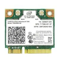 Built In Wireless Network Card For Intel 7260hmw 7260nb New Mini I7J1 Pcie L5P5