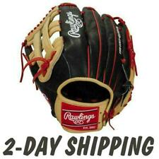 "RAWLINGS Heart of the Hide 12.75"" B. Harper LEFTY Glove PROBH34BC-RH >2-DAY SHIP"
