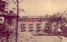 THE INN at BUCK HILL FALLS, PA 1931 New East Wing