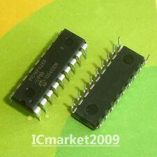 10 PCS PIC16F628A-I/P PIC16F628 16F628 Flash-Based 8-Bit CMOS Microcontrollers