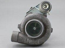 Garrett GT Ball Bearing GT2871R Turbo (56 Trim)[14.7 psi, 0.64 a/r]