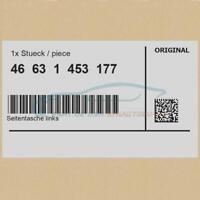 Original BMW 46631453177 - Seitentasche links
