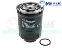 MEYLE Kraftstofffilter, anschraubbar Filter 30-14 323 0001