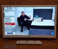 "Samsung 22"" inch Smart Full HD HDMI TV with WiFi. Samsung UE22H5610AK"