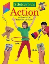 ACTION - ARMADILLO PUBLISHING (COR) - NEW PAPERBACK BOOK