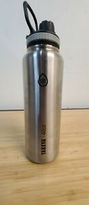 Takeya 40oz Insulated Stainless Steel Water Bottle Stainless Steel