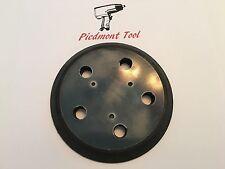 Hook N Loop Pad 5 Inch 5 Hole Porter Cable Sanders Replaces Part# 13904, RSP29
