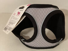New listing New w/Tags Xs Dog Harness Boots & Barkley Adjustable Reflective Up To 10 Lbs Blk