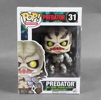 Funko POP Movies Predator #31 Predator Vinyl Figure 1027W