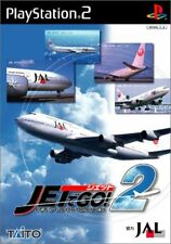 UsedGame PS2 Jet de Go! 2 [Japan Import] FreeShipping