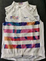 NEW Rapha x Geoff McFetridge RCC Pro Team Gilet/Wind Vest size XL **SOLD OUT**