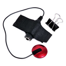 Piezo Contact Microphone MIC Pickup for Acoustic Guitar Violin Banjo Ukulele