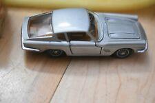 Vintage MeBeToys Maserati Mistral Cope A10, 1:43--23