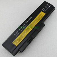 Battery for Lenovo ThinkPad X220 X220i 42T4862 42T4865 0A36282 42T4861 42T4873