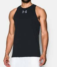 Under Armour UA Men's Baseline Tank Top Basketball Tank Top