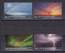 BRD 2009 postfrisch MiNr. 2707-2710  Himmelserscheinungen.