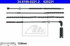 Témoin d'usure, plaquettes de frein BMW 3 (E46) 3  (E46) 3 Compact (E46) 3 Coup