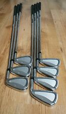 John Letters MM Forged Prototype Iron Set 4-PW R