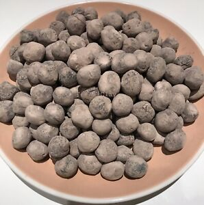 Edible Clay - 100g of Smoked & Salted Delicious NZU Clay (Not Ayilo, Not Calaba)