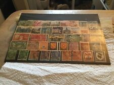 France Used Stamps Lot
