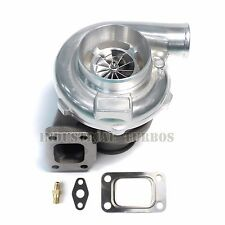 "▄▀▄▀ GTX3576R GT3576R Turbo charger Dual Ceramic Ball Bearing .63 T3 3"" V-Band"