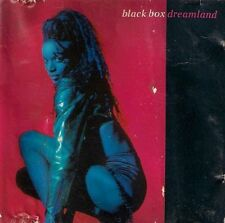BLACK BOX<>DREAMLAND<>CD<>plays well but cover damaged ~