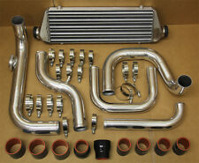 HONDA CIVIC 92-95 EG D15 D16 SI ALUMINUM BLOT-ON TURBO INTERCOOLER PIPING KIT BR