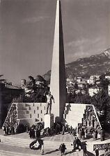 #TRENTO:  MONUM. A ALCIDE DE GASPERI