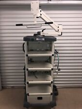 Storz 9601HD Video Endoscopy Laparoscopy Cart