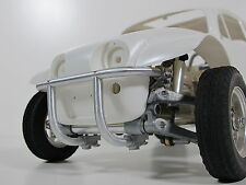 Tamiya 1/10 Aluminum Front Bumper Guard for Sand Scorcher Super Champ buggy SRB